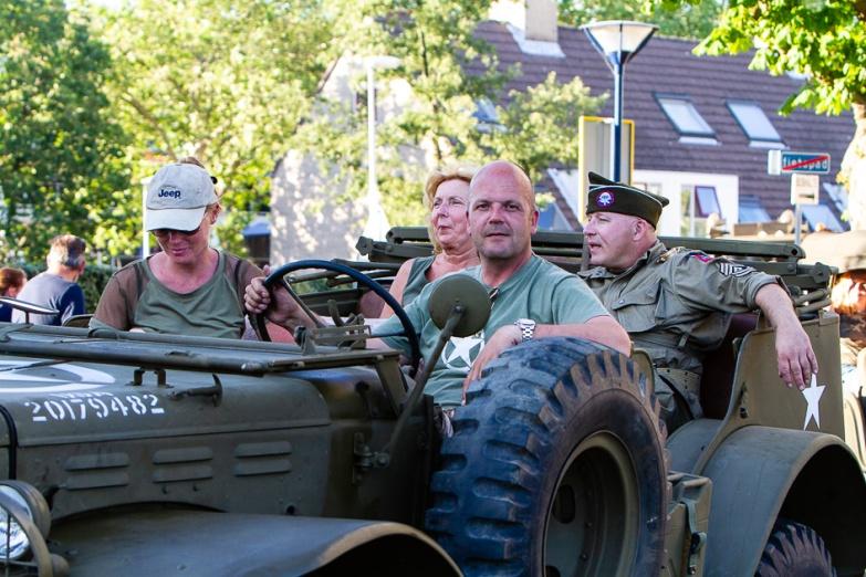 Veteranendag 2019 Zoetermeer