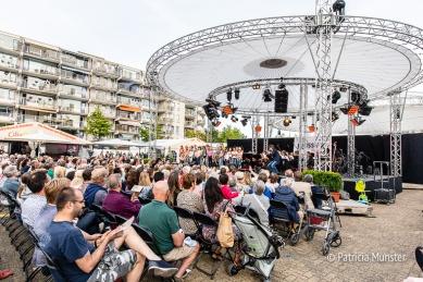 Openluchtconcert - Klassiek Zoetermeer