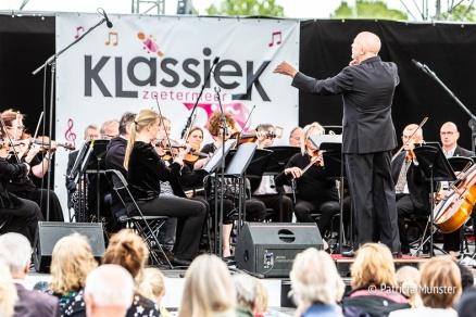 Pieter Minnee en het Rijnlands Symfonie Orkest