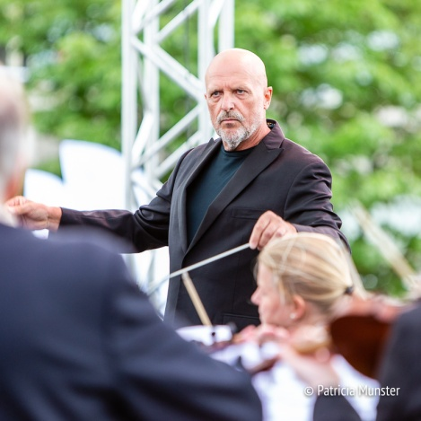 Pieter Minnee, finalist Maestro Zoetermeer