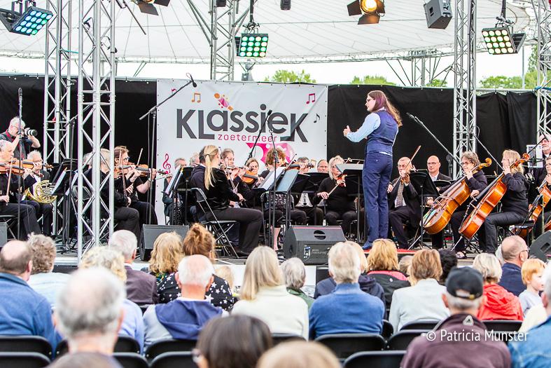 Yuri Nikerk en het Rijnlands Symfonie Orkest