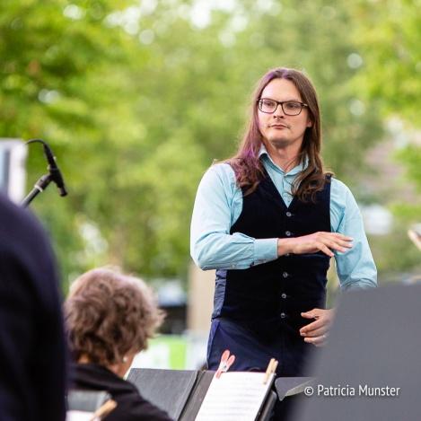 Yuri Nikerk, finalist Maestro Zoetermeer