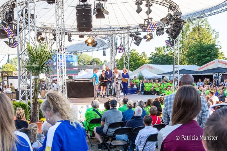 De sporttalenten van Zoetermeer