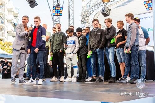 SV DSO JO15 - Voetbal