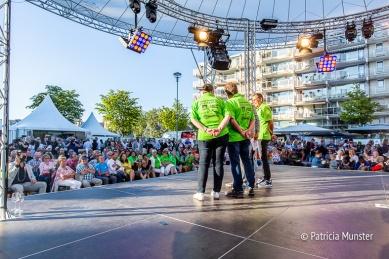 Sportief Wandelgroep Zoetermeer