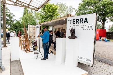 Terra Art Box - Kiek Haket en Guido Sprenkels