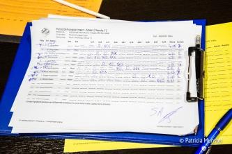 Resultaten heren polsstokhoogspringen in Zoetermeer