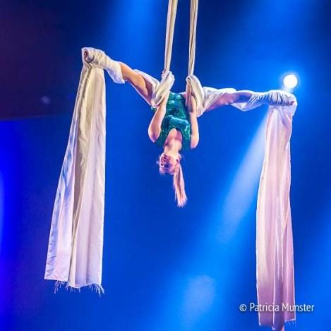 Circus Nevermind Zoetermeer