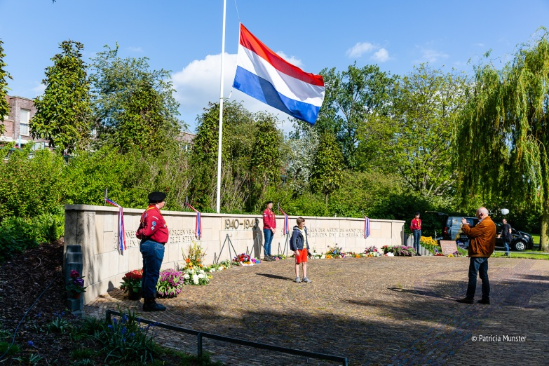 Herdenking-4mei2020-Foto-Patricia-Munster-094