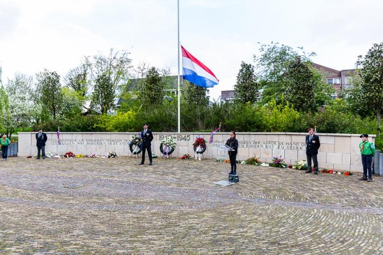 Nationale-herdenking-Zoetermeer-foto-Patricia-Munster-049